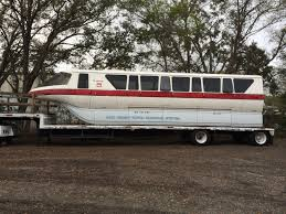 Walt Disney World Monorail Car For Sale On EBay | Blogs