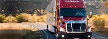 100 Cr England Truck Driver Jobs Board CR