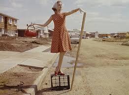 Vintage Vogue 50s 60s