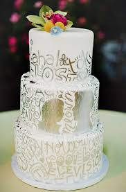 Best wedding cake designs 2014