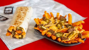 100 Big Truck Taco Menu Bells New Steak Rattlesnake Fries Menu Item Is Their Spiciest