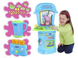 hti toys uk peppa pig peppa s electronic kitchen set