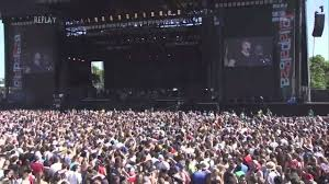 Cold War Kids Hospital Beds by Cold War Kids First Live From Lollapalooza 2015 Youtube