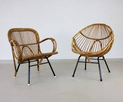 Pair Of Rattan Tub Chairs By Rohe Noordwolde, 1960s | #69786 Wingback Chair Wicker Dome Red Enticing Rattan Woven Lounger Target Australia The Golden Bamboo Bazaar Shop Belleze Fniture Outdoor Set 3 Piece Patio Garden Robert Dyas Rattan Indoor Outdoor Scandi Tub Chair By Ella James Mercury Row Kappa 4 Sofa With Cushions Reviews Tips For Making Last Doors Craft Gold Ding Faux Folding Set Of 2 Side Table Copper Byholma Armchair Ikea Sets