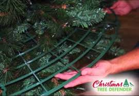 Are Christmas Trees Poisonous To Dogs Uk by Christmas Tree Defender Protecting Our Loved Pets And Tree While