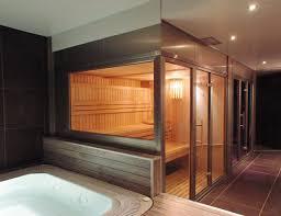 hammam sauna spa soin en image