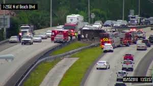 TRAFFIC ALERT: Northbound I-295 At Beach Boulevard Reopens, 1... Deadly Accident Involving Dump Truck On Route 78 Cbs New York Dumptruck Home Facebook The Baja 1000 Song Of The Road 10 Best Songs Cars Song Kids Youtube Happy Man And His By Miryam Disney Golden Press Disneyland Childrens Sialong Chorus 2005 Freightliner M2 106 Non Cdl 10ft Truck 00237 Vtech Drop Go Amazoncouk Toys Games Watch Online Free 20 Minute 3d Car Cartoons For Kids Learning Colors Garbage Blippi