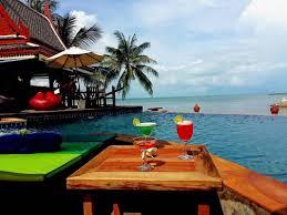 100 W Hotel Koh Samui Thailand Sasitara Thai Villas In Room Deals