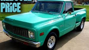 1971 Chevrolet C/K Truck For Sale Near Arlington, Texas 76001 ...