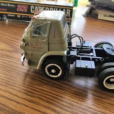 100 Vintage Dodge Trucks 125 SemiTractor Truck Model Kit 1844135750