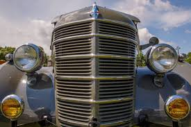 99 Vintage International Harvester Truck Parts 1940 D2 Pick Up For Sale Art Deco Style Over The