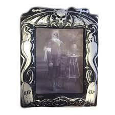 Halloween Scene Setters Uk by Holographic Changing Picture Photo Portrait Halloween Scene Setter