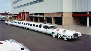 100 Truck Limos The Longest Car In The World Is Dead But Its Coming Back To Life