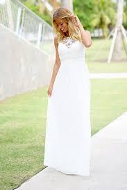 ivory lace maxi dress beautiful dresses u2013 saved by the dress