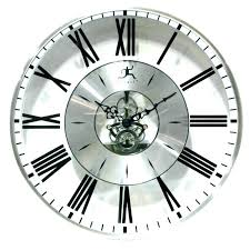 Modern Contemporary Clocks Wall Pics