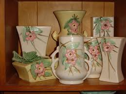 1045 best McCoy Pottery images on Pinterest