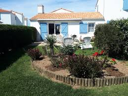 100 Beach Houses In La Terraced House In Residence With Swimming Pool 800 Meters From The Beach FautesurMer