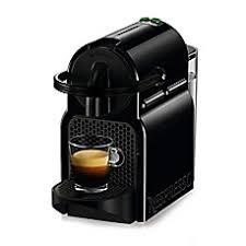 NespressoR By DeLonghi Inissia Espresso Maker