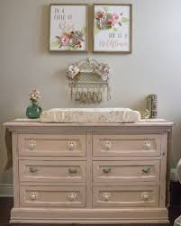 Baby Changer Dresser Australia by Everly Kate U0027s Vintage Glam Nursery Project Nursery Nursery And