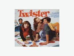 Twister Game For Sale In Original Box