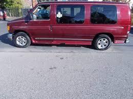 2004 Ford E 150 For Sale In Bremerton WA