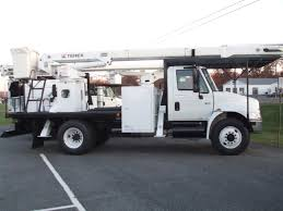 BUCKET TRUCKS Bucket Truck For Sale Equipmenttradercom Sterling Trucks Boom Used On Bucket Trucks Altec Aa755 For At Public Auction Charlotte Nc 2002 Freightliner Fl70 Awd Single Axle Sale By Manitex 30100c Bridgeview Illinois Year 2016 Forestry Florida Best Resource Big Equipment Sales 2010 Intertional 7300 Bucket Truck Item Bj9951 Sold N 1999 Ford F800 Ford Truck Or Boom W 1995 F450 Versalift Sst36i Articulated Youtube And Chipper Bts