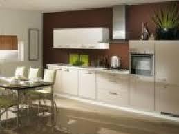 couleur murs cuisine couleur mur cuisine beige par photosdecoration