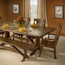 Westin Amish Dining Table In Lancaster County PA