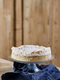 glutenfreier rhabarber baiserkuchen