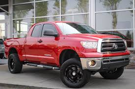 Pre-Owned 2013 Toyota Tundra 4WD Truck DBL 4WD V8 4.6 SR Crew Cab ...