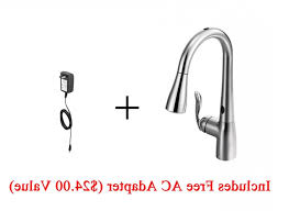 Waterridge Kitchen Faucet Manual by Pull Out Kitchen Faucets From Costco Water Ridge Faucet At