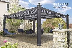 Leading Retractable Shade Canopy Manufacturer Introduces a