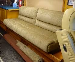 Rv Sofa Bed Shop4seats Com by How We Added 5 Feet To Our Rv U2013 Without Adding Slides Technomadia