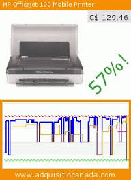 HP Officejet 100 Mobile Printer Office Product Drop 56768850597743 Current Price