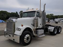 100 Day Cab Trucks For Sale FREIGHTLINER TANDEM AXLE DAYCAB FOR SALE 7105