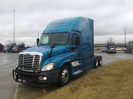 100 What Is A Tandem Truck 2016 FREIGHTLINER EVOLUTION TNDEM XLE SLEEPER FOR SLE 13060