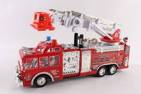 100 Model Fire Truck Kits Amazoncom Litzpy Improved Large 16 Inch Engine