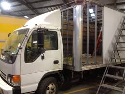 100 Box Truck Roll Up Door Repair Schedule A Body Shop Appointment IP Fort Worth Texas