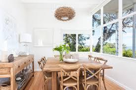 Awesome Coastal Style My Beach House Dining Room