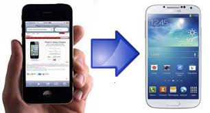 A Step by Step Guide to Transfer iPhone 4S 5 Data to Samsung Galaxy S4