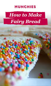 Australia We Need To Talk About Fairy Bread