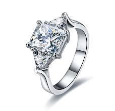 Carat Engagement Ring Elegant 2 Carat Wedding Ring Luxury Weddings