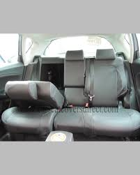 Custom SEAT TOLEDO 3RD GEN Seat Covers Car Seat Covers Direct ...