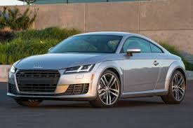 2017 Audi TT Pricing For Sale
