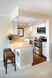 Tiny Apartment Kitchen Best Ideas About Small On For Design
