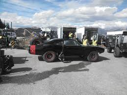Fast And Furious 7 Filming Now In Colorado | Mopar Blog Mitsubishi Uk Creates Radical Fast Furious Live Ute Greenlight 143 Doms 1970 Dodge Charger Rt Off The Other Car From Speedhunters And Rc Cars Trucks Accsories Custom Gmc Truck Fast Furious Carshow 2012 Youtube Diecast Model Of Mongo Heist Truck From 3d Supercharging The Ride Film Fxguide Turn Your Ford Pickup Into An Mrap For Less Than 2000 112 Ice Charger Road Rc With Pistol Grip 6 Drive Review Autoweek Jada Toys 8 Plymouth In Fast N Furious Trucks Racing Cars Drag Jets