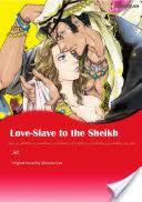 LOVE SLAVE TO THE SHEIKH
