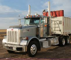 2009 Peterbilt 367 Semi Truck | Item C3723 | SOLD! February ...