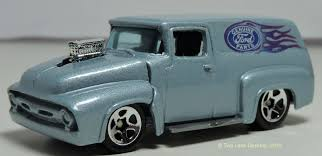 Two Lane Desktop: Hot Wheels 1956 Ford Pickup, 1956 Ford Panel, And ... How To Get Perfect Panel Gaps Doors Fenders Hood Car Resto Brothers Trucks Replacement Body Panels Dead On Arrival Custom Built Allwood Ford Pickup Truck Flashback F10039s New Arrivals Of Whole Trucksparts Or 1952 Jmc Autoworx 1935 1968 F100 Hot Rod Network The Classic Buyers Guide Drive 1955 Rest Of Story In The Model A Bangshiftcom Ford F150 Alinum Rivets