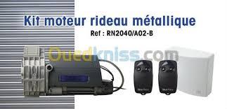instal réparation rideaux électrique mostaganem mostaganem algérie